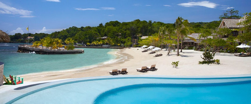 Top 5 Luxury Hotels in Ocho Rios.