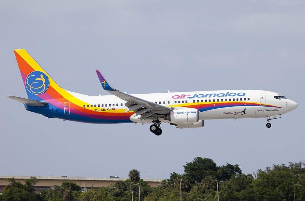 Air Jamaica /Virgin Deal a Priority for New Transport Minister