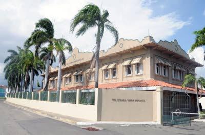 Jamaica Stock Exchange