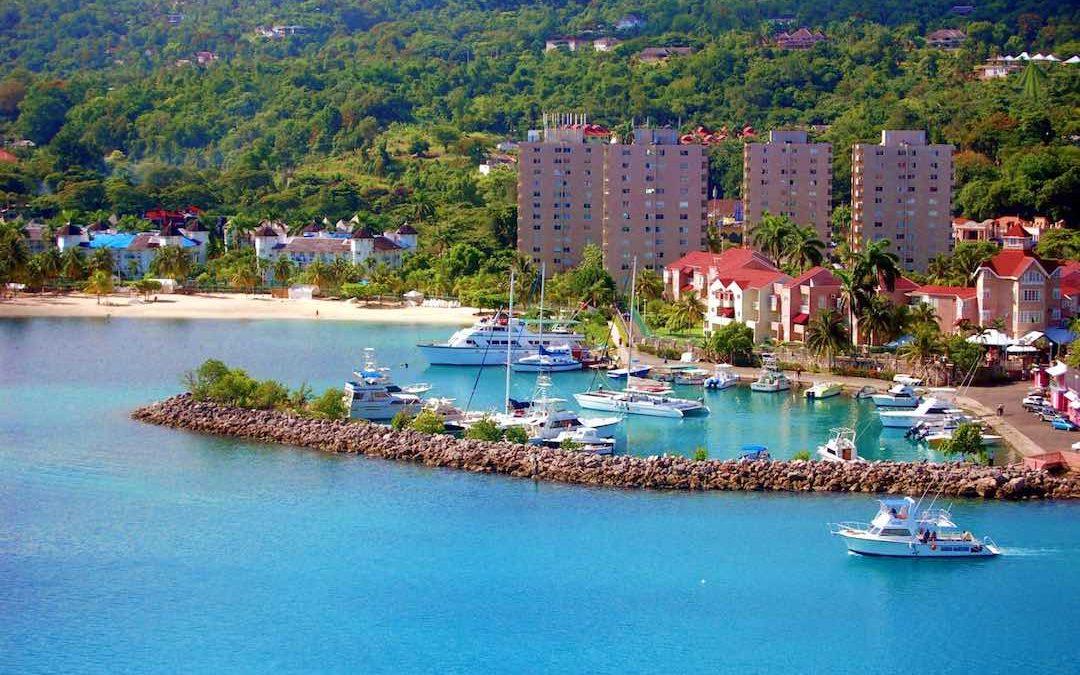 Jamaica Today 2012