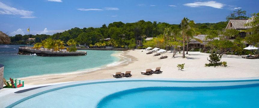 Top 5 Luxury Hotels in Ocho Rios