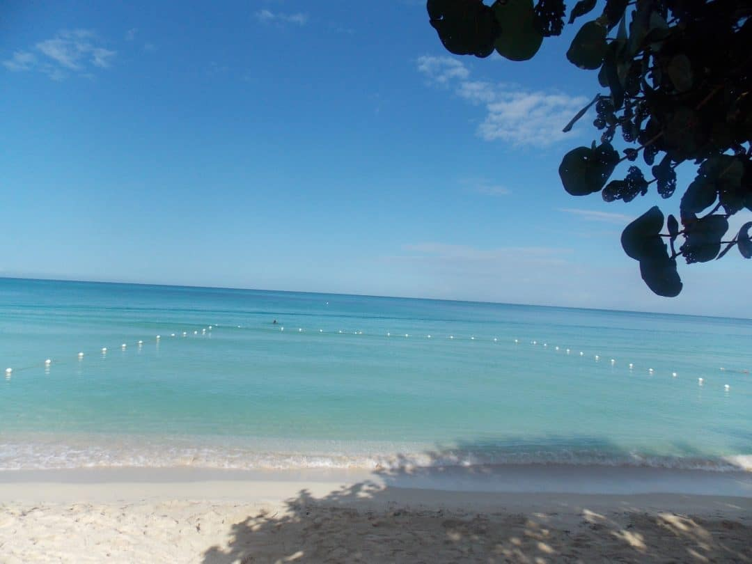 Travellers Beach Resort in Negril Jamaica