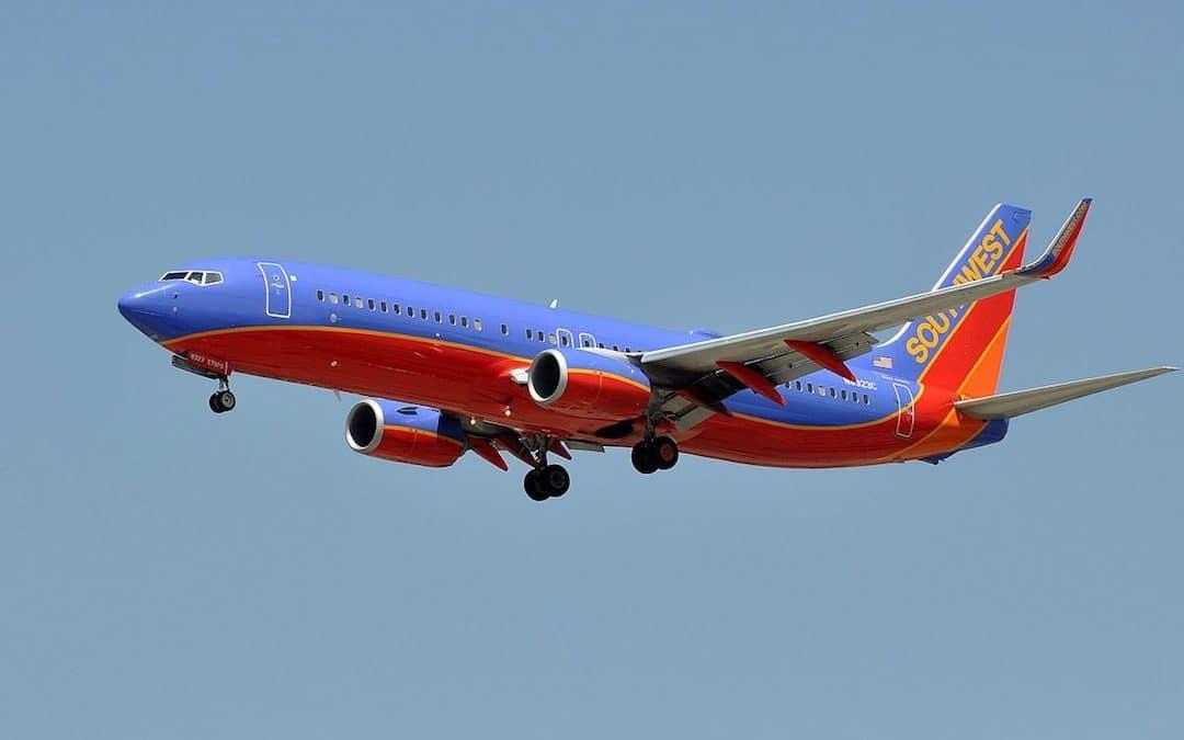 Southwest Airlines International Flights