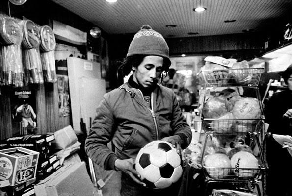 Bob Marley Photography