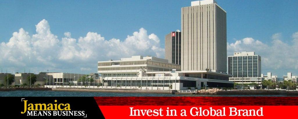 JAMPRO - Trade & Investment