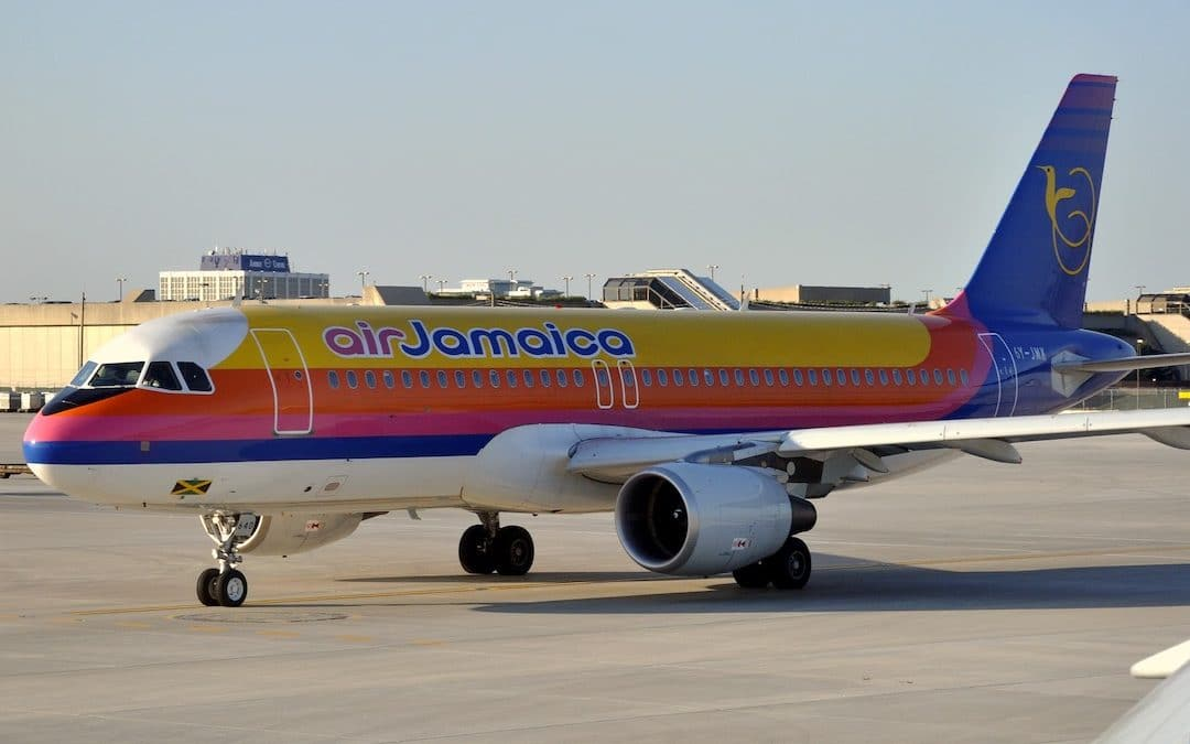 Jamaica Welcomes Southwest Airlines
