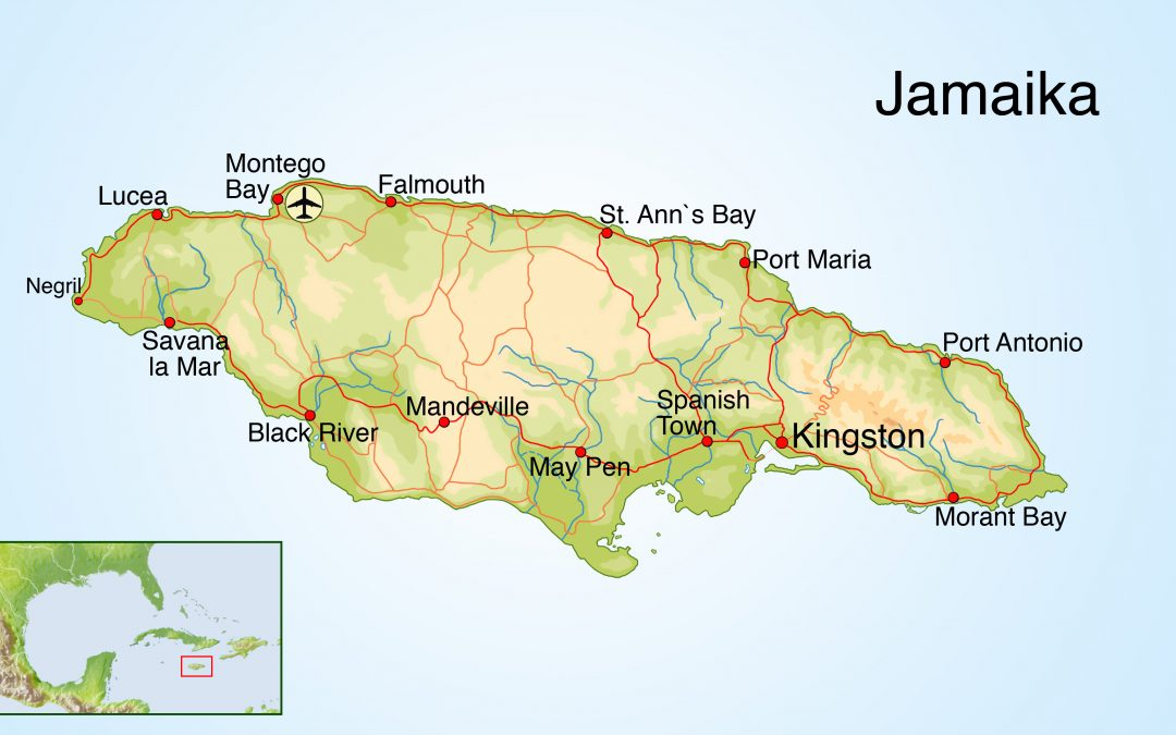Weather Montego Bay Jamaica