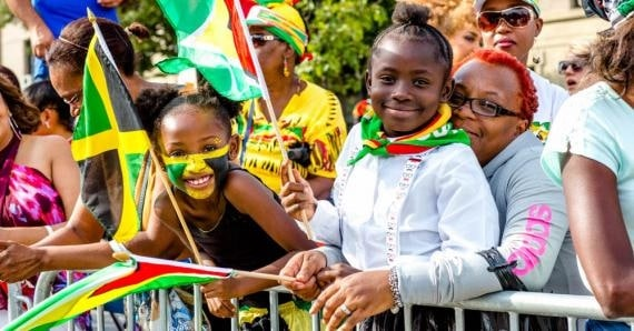 You Don't Have to Be From the Caribbean to Enjoy The West Indian Labor Day Parade