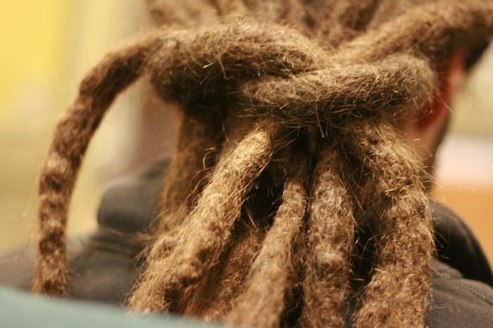 A Short History of Dreadlocks, the Prehistoric Hairstyle