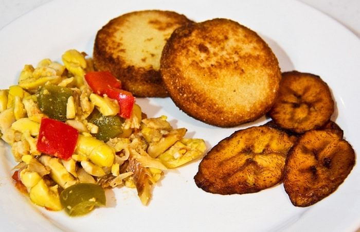 What Is Ackee and Saltfish? How to Cook It Yourself