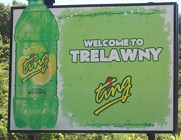 Parish of Trelawny