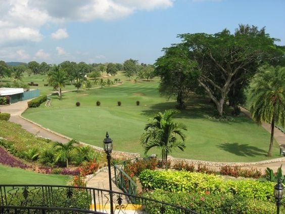 Sandals Golf And Country Club, Jamaica