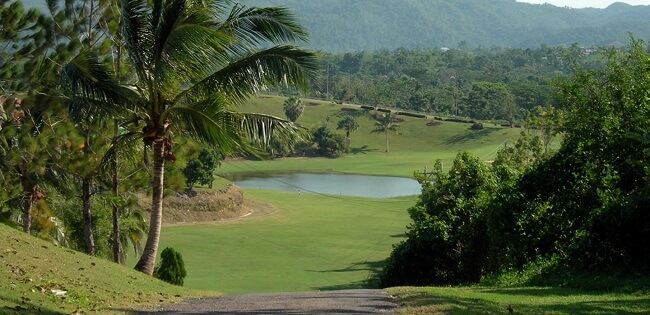 Negril Hills Golf Club, Jamaica