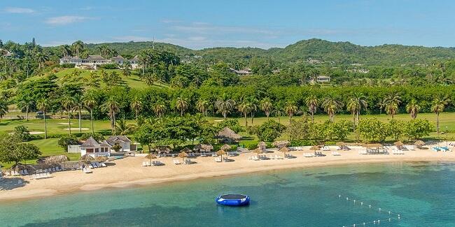 The Tryall Club, Jamaica