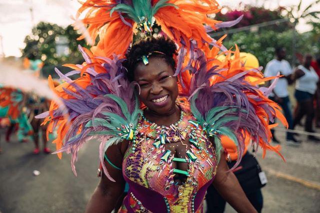 Carnival, Jamaica