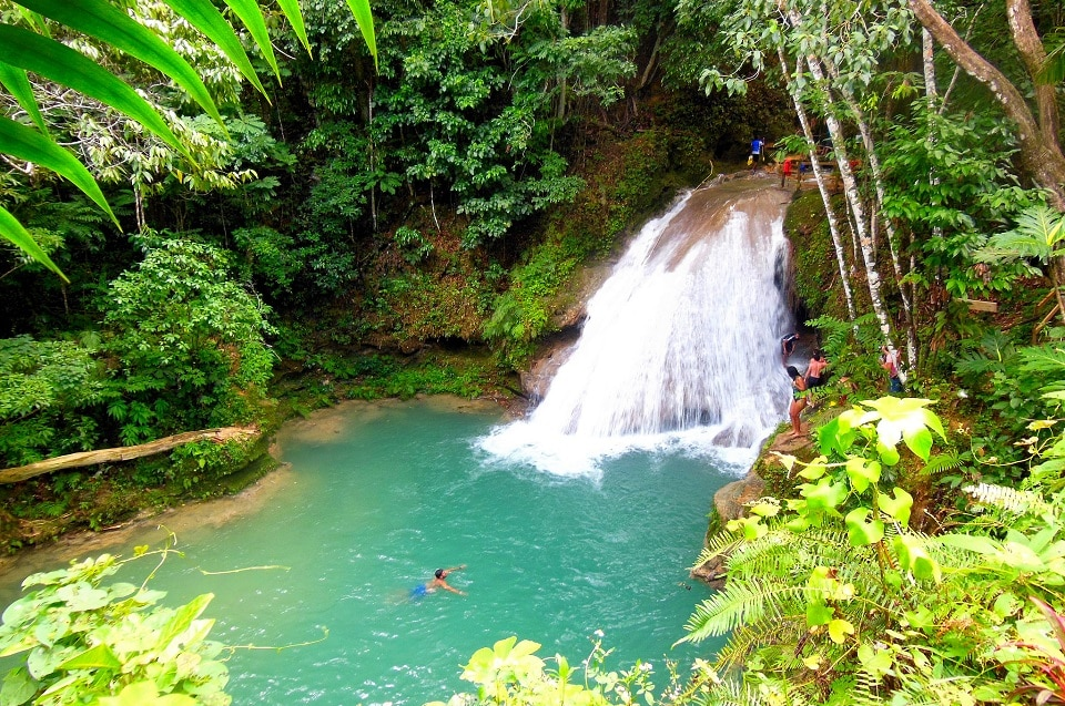 Breathtaking Waterfalls: The Top 10 Best to Visit in Jamaica