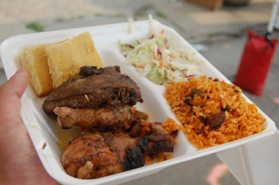 The Jerk Festival Is a Can't-Miss Event in Jamaica or Locally