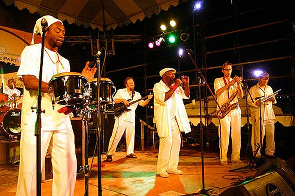 Reggae Music: Roots in Jamaica with Worldwide Appeal