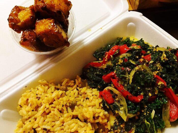 Carib Shack, best Jamaican restaurants in Virginia Beach