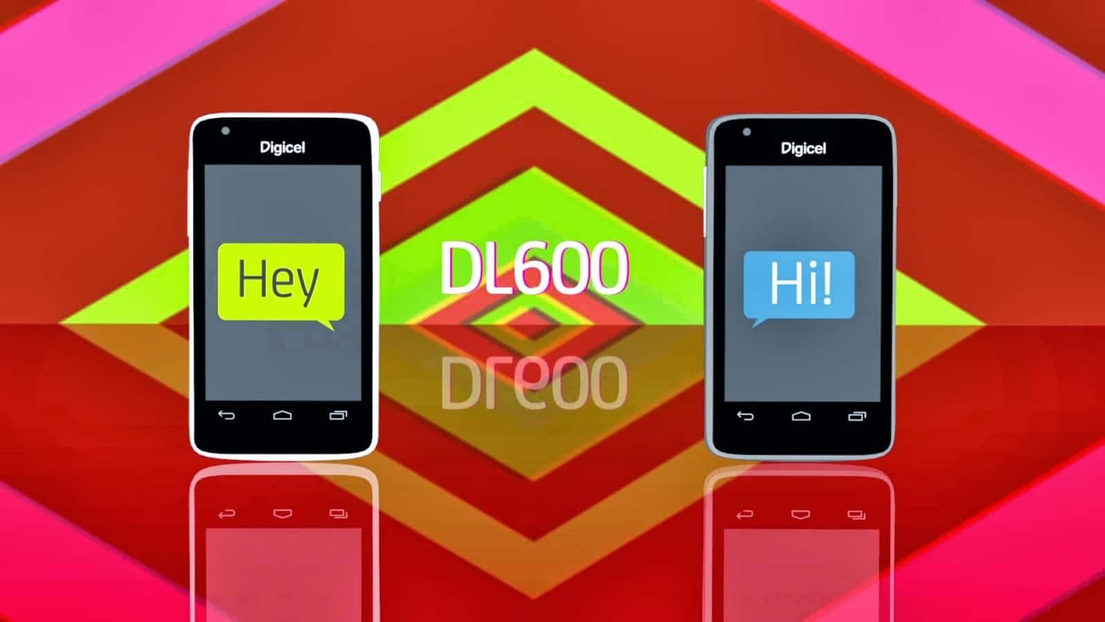 Digicel DL600