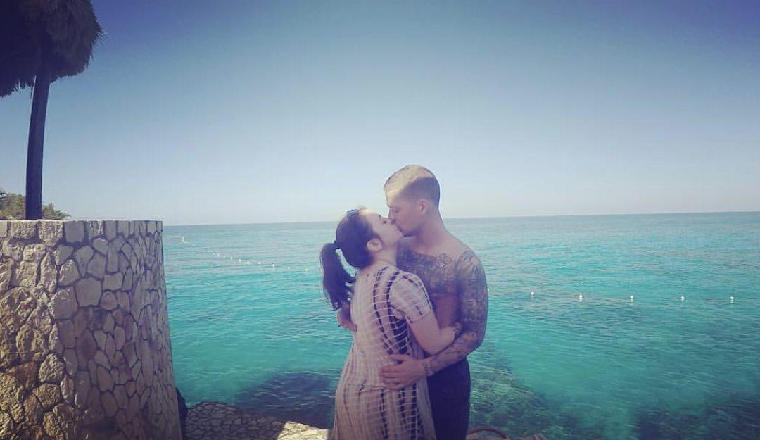 Honeymoon Getaway to Negril