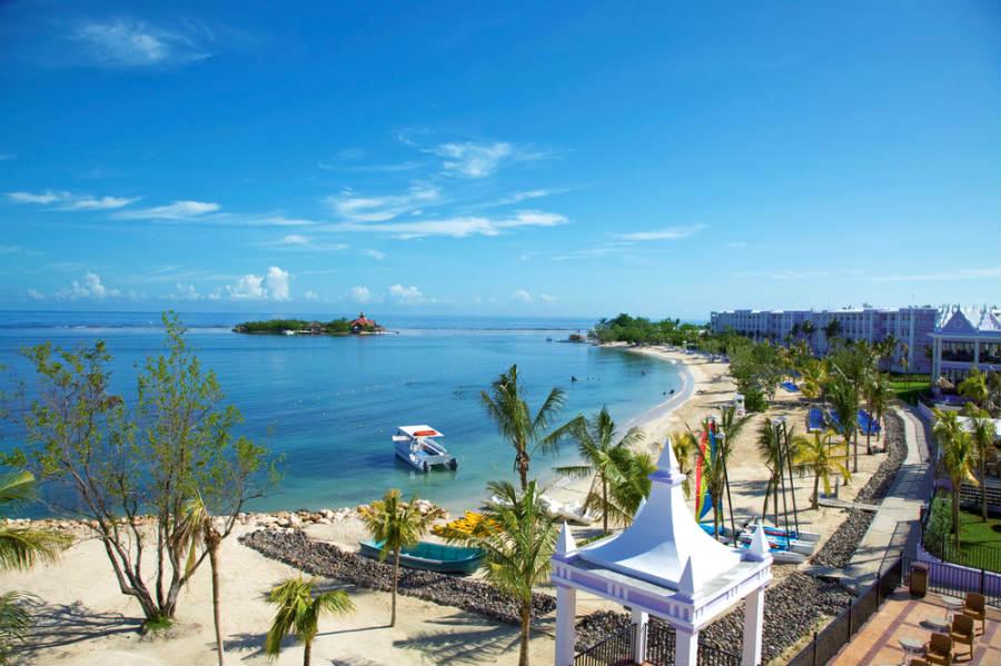 Riu Montego Bay Reviews