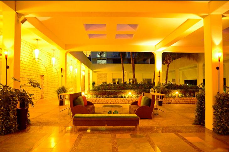 Hilton Rose Hall Room
