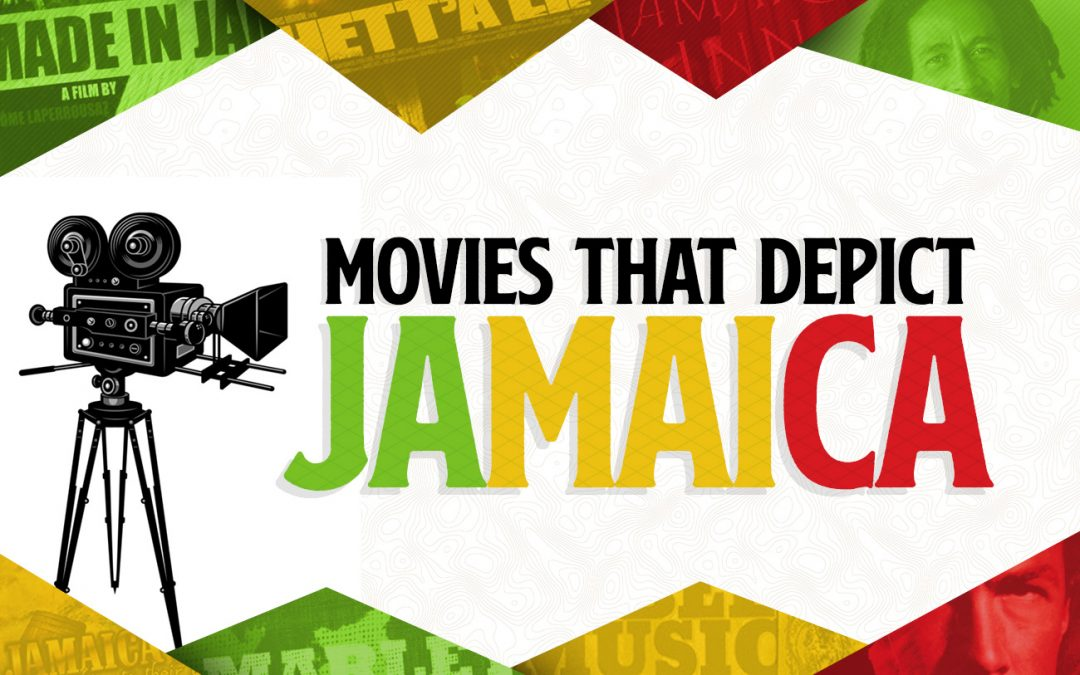 Jamaica in Cinema: Films to Make You Excited for Your Trip